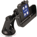 HR Auto-Comfort iGRIP Halter f�r Blackberry Torch 9800 inkl. Haftsauger-System Global Dual Support 1