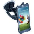 HR Auto-Comfort iGRIP PerfektFit Traveler Kit 4QF inkl. Halter für Samsung Galaxy S4