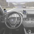 HR Auto-Comfort iGrip Traveler Kit Auto-Halterung mit Saugnapf - Samsung Galaxy S3 mini