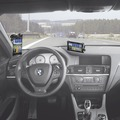 HR Auto-Comfort iGrip Traveler Kit Auto-Halterung mit Saugnapf - Samsung Galaxy S6 edge+