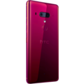 HTC U12+, flame red