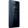 HTC U12+, translucent blue