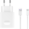 Huawei Reiselader Super Charge inkl. 5A USB-C Kabel, AP81
