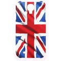 BackClip Union Jack für Samsung Galaxy S4 fuer Samsung Galaxy S4 bei Telefon.de