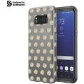 [Design Series] Classic Case - Samsung Galaxy S8 - pom pom fuer S bei Telefon.de
