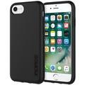Incipio DualPro Case - Apple iPhone SE 2020 / iPhone 8/7/6S - schwarz/schwarz