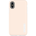 Incipio DualPro Case, Apple iPhone XS/X, rose blush
