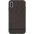 Incipio [Esquire Series] Carnaby Case, Apple iPhone XS Max, grau