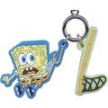 J-Straps SpongeBob - SpongBob am Haken (2D)