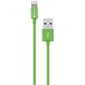 Kanex Charge/Sync-Kabel - Apple Lightning auf USB-A - 1.20m - grün