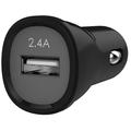 Kanex KFZ-Ladegerät USB - 2,4A - schwarz