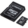 Kingston microSDHC Industrial Temp, UHS-1, 8GB mit SD Adapter