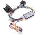 Kram Telecom Drive & Talk 2G Mutebox für BMW / Rover 75 (Bavaria Stecker mit 17 runden Pins)