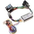 Kram Telecom Drive & Talk 2G Mutebox für BMW ab Bj 2001 (16 eckige Pins, Fakra)