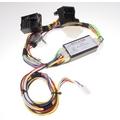 Kram Telecom Drive & Talk 2G Mutebox für Mercedes ab 2002 mit Audio 10 oder Audio 20 Radio