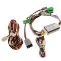 Kram Telecom Drive & Talk 2G Mutebox für VOLVO S40/V50 ab Bj. 04 (16 polig)