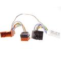 Kram Telecom ISO2CAR Muteadapter für Nissan ab Baujahr 2001, ohne Infopanel
