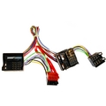 Kram Telecom ISO2CAR Muteadapter f�r Opel CD30/40/50