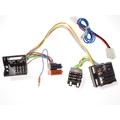 Kram Telecom ISO2CAR Muteadapter für Saab 9.3, Bj. 2003-