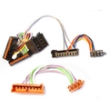 Kram Telecom ISO2CAR Muteadapter für Ford / Jaguar
