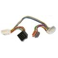 Kram Telecom ISO2CAR Muteadapter f�r HONDA / SUZUKI