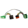 Kram Telecom ISO2CAR Muteadapter für VOLVO (16-polig) (High Performance)