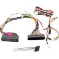 Kram Telecom Drive & Talk 2G Mutebox für Mercedes ML & GL Klasse mit Harman Kardon Audiosystem