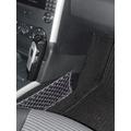 Kuda Lederkonsole für Mercedes-Benz B-Klasse / T245 ab 06/05 Kunstleder schwarz