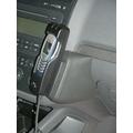 Kuda Lederkonsole für VW Golf V ab 11/03 Kunstleder schwarz