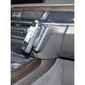 Kuda Lederkonsole für BMW X5 ab 2013 (F15) Kunstleder schwarz