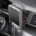 Kuda Navigationskonsole für Renault Laguna Bj.:03/2001 Echtleder