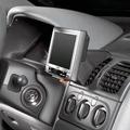 Kuda Navigationskonsole für Renault Laguna Kunstleder