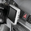 Kuda Navigationskonsole für Skoda Octavia SLX ab 97 Echtleder
