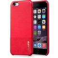 Uniform Red - TPU Case for Apple iPhone 6 fuer ...