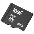 Leef microSDHC - 8GB - Class 10
