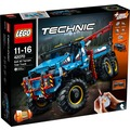 Technic 42070 Allrad-Abschleppwagen