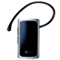 LG Bluetooth Headset HBM-215 Car Pack