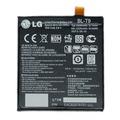 BL-T9 - Li-Ion Akku - D820, D821 Nexus 5 - 2300...