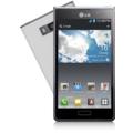 LG Optimus L7, weiß