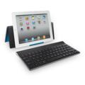 Logitech® Tablet Keyboard für iPad, schwarz