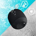 Logitech® UE Wonderboom Phantom, schwarz