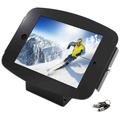 Maclocks Maclocks Space Enclosure Kiosk - Apple iPad 2, 3, 4, Air / Air 2 - black