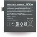 BV-5QW - Li-ion Akku - Lumia 930 - 2420mAh fuer...