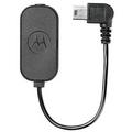 Motorola Adapter S218 von Mini-USB auf 3,5mm-Buchse