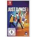 Switch Spiel - Just Dance 2017