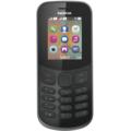 Nokia 130 Dual SIM, black