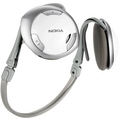 Nokia BH-501 Bluetooth Headset weiss
