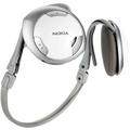 Nokia BH-501 Bluetooth Headset weiss