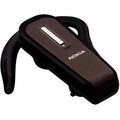 Nokia Bluetooth Headset BH-600 brown