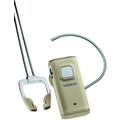 Nokia Bluetooth Headset BH-800 silber-weiss